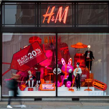 H&M anuncia el cierre de 300 tiendas para 2021, una clara apuesta por la compra online