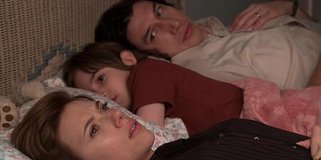 'Historia de un matrimonio': una emotiva y dolorosa película que nos muestra lo que realmente importa durante un divorcio con hijos