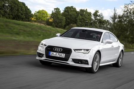 Audi A7 Sportback ultra