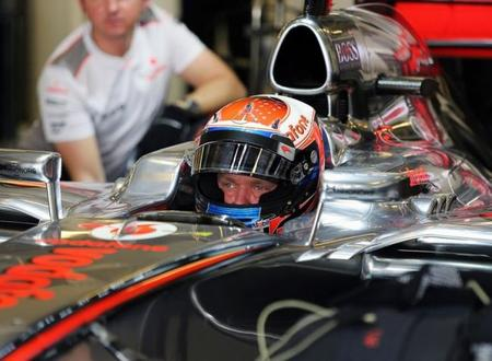 En Force India descartan a Kevin Magnussen para 2014
