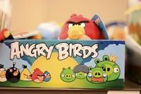 Angry Birds conduce a Rovio a un 2012 de récord