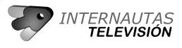 Nace Internautas TV
