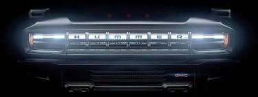 El nuevo Hummer EV, un monstruo eléctrico de 1,000 hp, ya tiene fecha de presentación