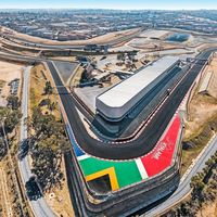 La Fórmula 1 tiene el ojo puesto en regresar al continente africano