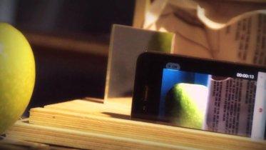 Love Box, graba dos perspectivas en la misma toma de vídeo