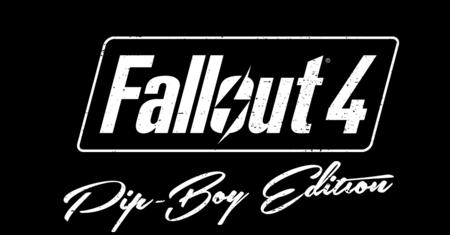 Esta es la Pip-Boy Edition de Fallout 4, para los verdaderos fanáticos de la serie