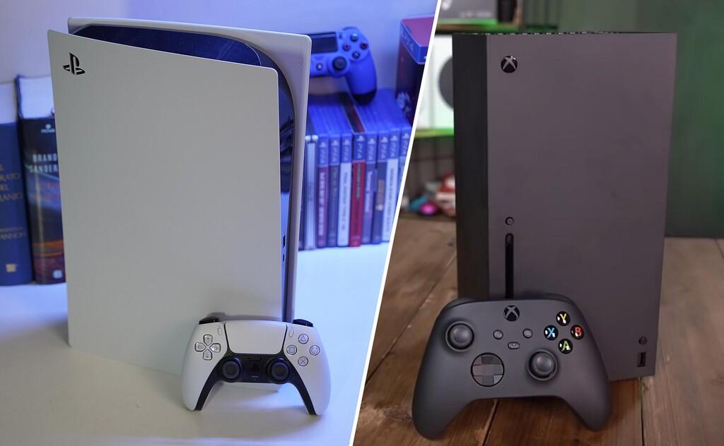 Así han bajado de precio las Xbox y PlayStation a lo largo de la historia: con PS5 y Series X tendremos que armarnos de paciencia