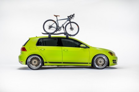 Volkswagen se pinta de colores para el verano