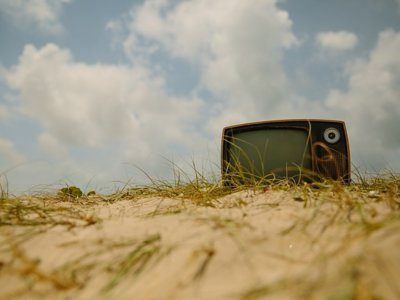 ¿De verdad ve la gente menos la televisión ahora que antes?