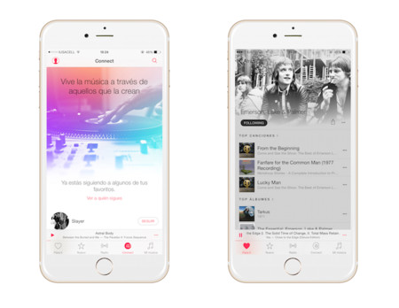 Apple Music 5