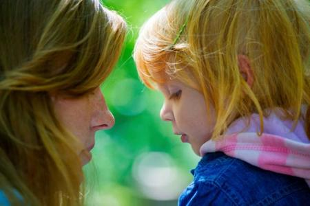Seis consejos para lograr educar sin castigos