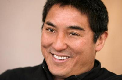 Guy Kawasaki, de Apple Evangelist a presumir de Android