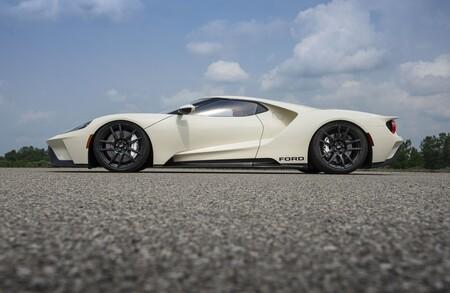 Ford Gt 64 Prototype Heritage Edicion 2022 028