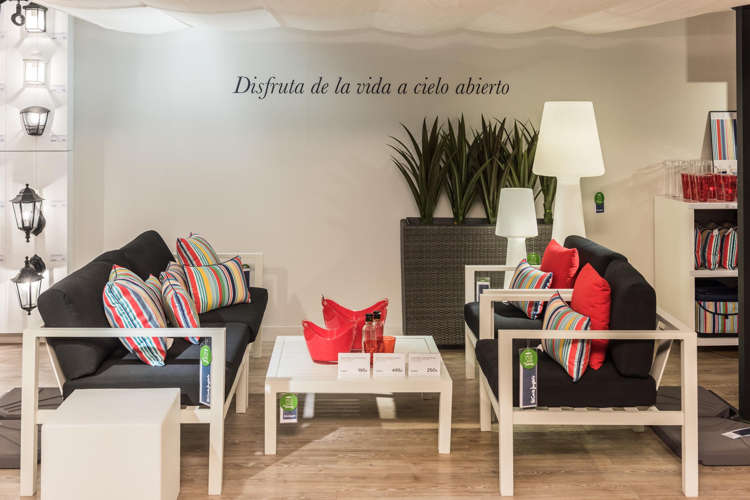Foto de Colección Primavera-Verano 20117 de terraza y jardín de El Corte Inglés (16/48)