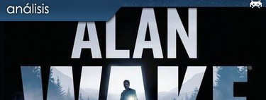 'Alan Wake'. Análisis