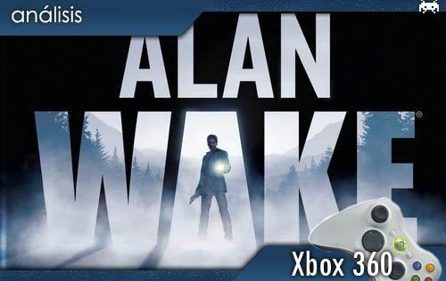 'AlanWake'.Análisis