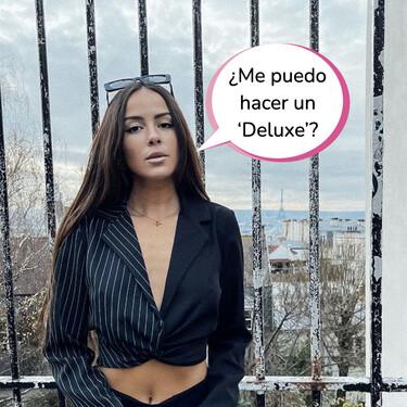 El gran negocio en el que Melyssa Pinto lo invirtió todo: a punto de quebrar por culpa de la  pandemia