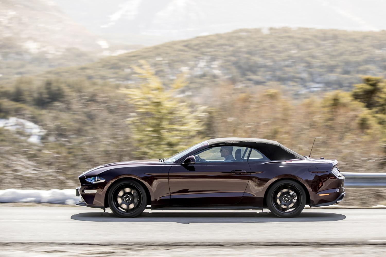 Foto de Ford Mustang 2018, toma de contacto (148/159)