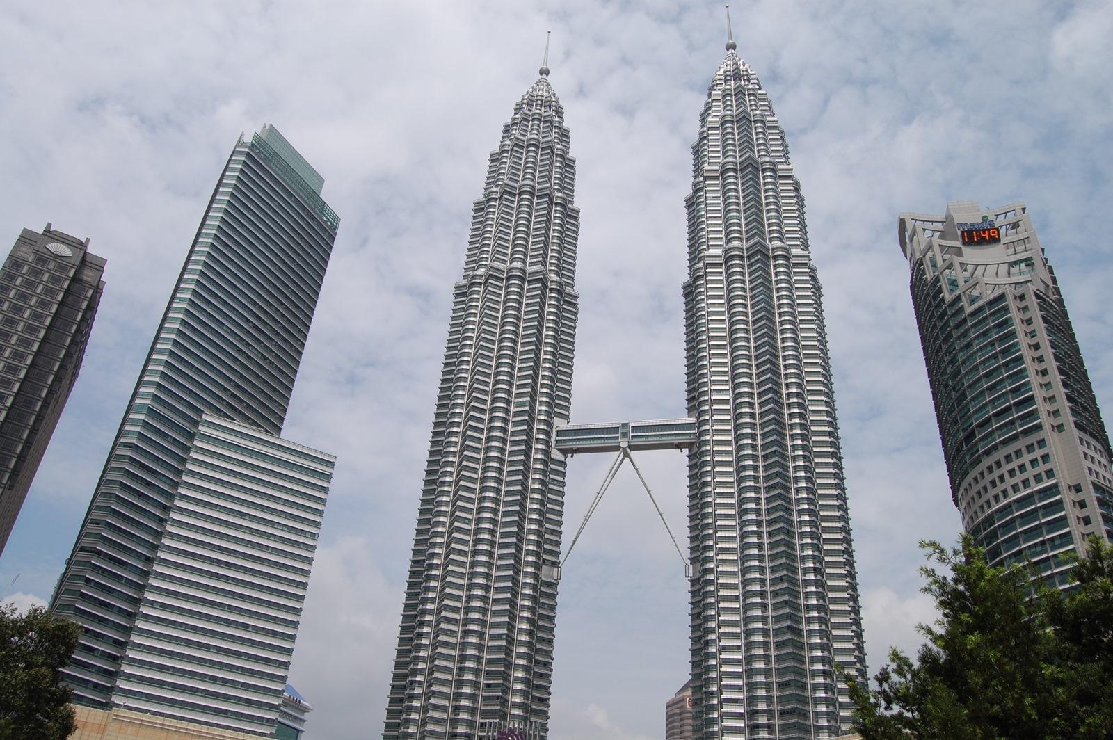 Foto de Visitando Malasia, días uno y dos (23/95)