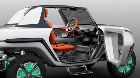 Suzuki E Survivor Concept 6