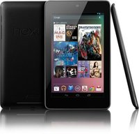Nexus 7, la tablet de Google ha llegado