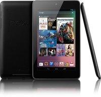 Nexus 7, la tablet de Google ha llegado