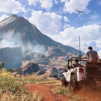 Aquí tienes 16 minutos de gameplay del nuevo Uncharted 4