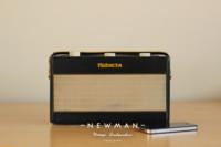 Newman Radios: porque la música suena mejor en radios vintage
