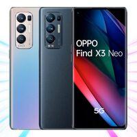 OPPO Find X3 Neo: Snapdragon 865 y pantalla AMOLED certificada HDR10+ para competir en precio dentro de la gama alta