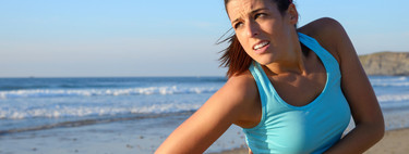 El flato en el running: qué es, por qué se produce y cómo podemos prevenirlo