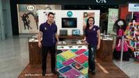 ¿Quieres conocer lo nuevo de Motorola en México? ahora es posible gracias a sus nuevos módulos de experiencia