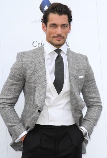Hombres con estilo: los mejores looks de la semana (CVII)