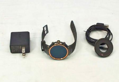 ASUS Zenwatch 3, aparecen las primeras fotografías y confirman diseño circular