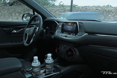 Chevrolet Blazer 2019 6