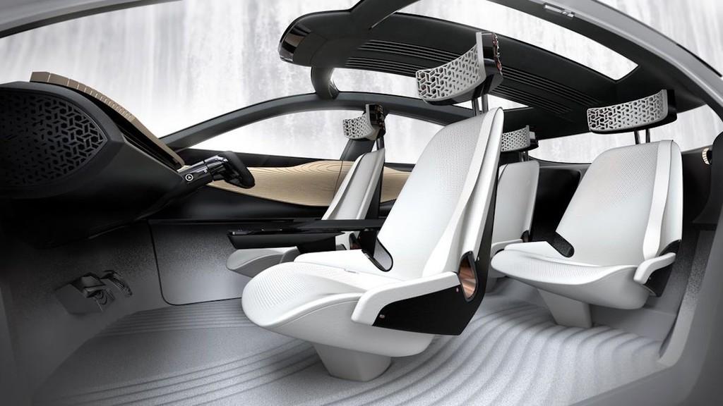 Nissan Imx Zero Emission 11