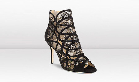 La colección Pre-Fall 2013 de zapatos de Jimmy Choo