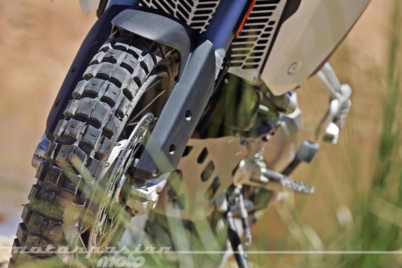 Foto de Ducati Multistrada 1200 Enduro (27/36)