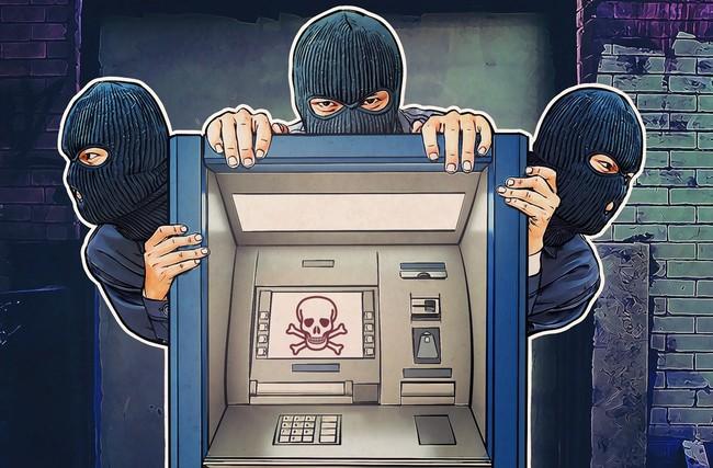 El FBI advierte que se aproxima un gran ataque dirigido a cajeros automáticos para robar millones a nivel global