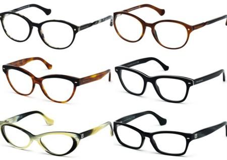 gafas vista balenciaga
