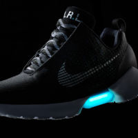 Así funcionan las zapatillas Nike de Marty McFly que se atan solas: pronto podrás comprarlas