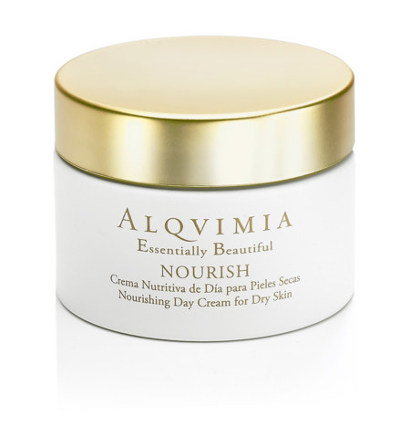Alqvimia Essentially Beautiful Nourish Crema