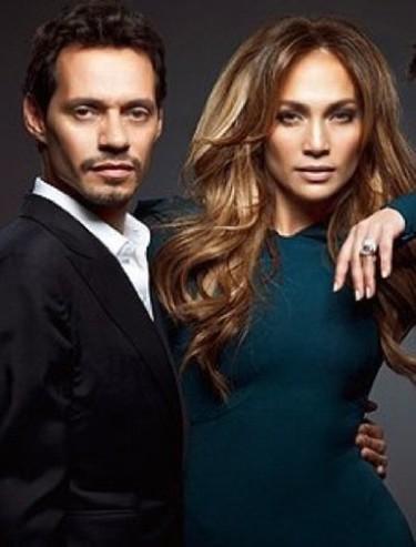 ¡Sorpresas nos da 2012! Marc Anthony y JLo juntos otra vez