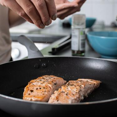 Si te encanta cocinar pescado, estos utensilios te harán la vida mucho más fácil