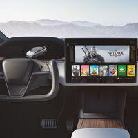 Los Tesla tendrán una GPU RDNA 2 de AMD: los sistemas de infoentretenimiento se convierten en PC's capaces de mover juegos AAA