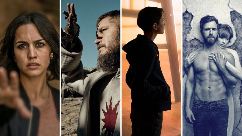 13 series de ciencia-ficción y fantasía disponibles en HBO y que merecen ser recuperadas