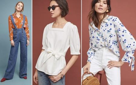 a6baa8ccd1 Estas son algunas de las mejores marcas de ropa para mujeres bajitas