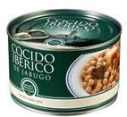 Cocido Ibérico de Jabugo
