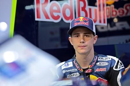 """Danny Kent volverá como """"probador"""" de KTM en Moto3, wild card en Francia y ¿oportuno sustituto?"""
