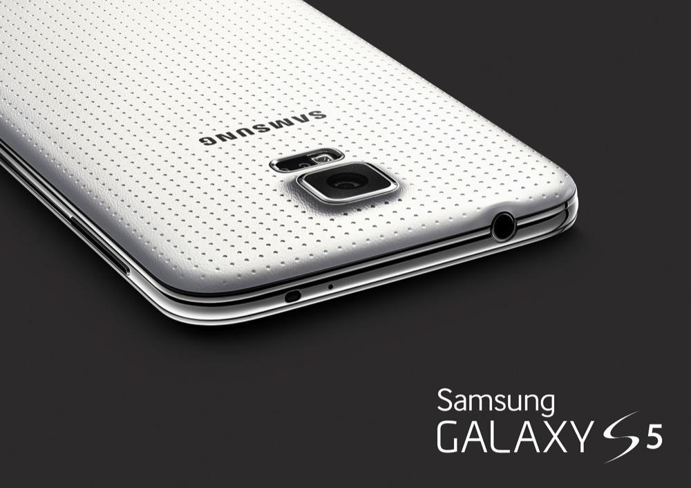 Foto de Samsung Galaxy S5 (9/26)