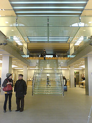 ¿Nueva Apple Store en París, el año que viene?